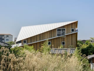 箕面の家 の 山路哲生建築設計事務所 オリジナル