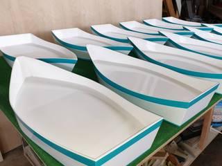 MCosta KitchenAccessories & textiles Kayu Lapis White