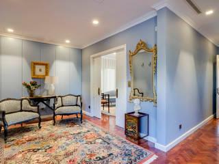 OMNU_Creative Houses Koridor & Tangga Klasik