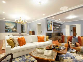 OMNU_Creative Houses Ruang Keluarga Klasik