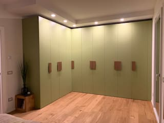 Bergo Arredi Modern Bedroom