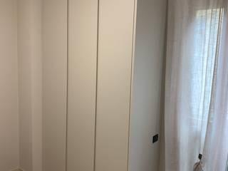 Bergo Arredi DormitoriosClósets y cómodas