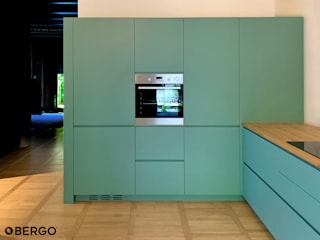 Bergo Arredi Built-in kitchens