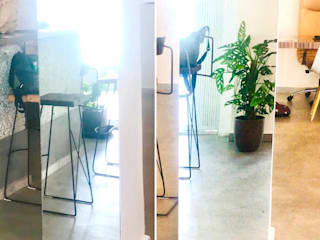 Decoración de oficinas, casas, interiores…etc de Paisajismo y Mantenimiento Hibiscus