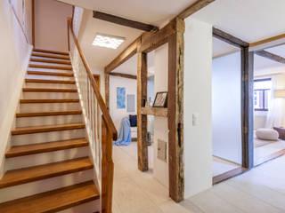 Cornelia Augustin Home Staging Escaleras