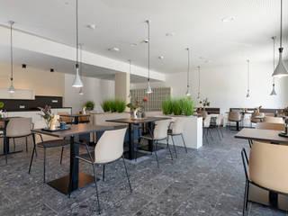 Cornelia Augustin Home Staging Comedores de estilo moderno