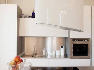 Aire Studio Associato Modern style kitchen