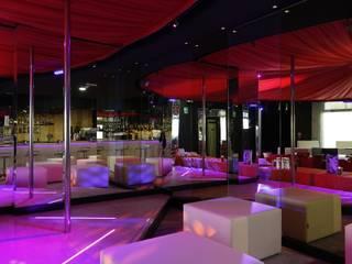 Aire Studio Associato Bars & clubs