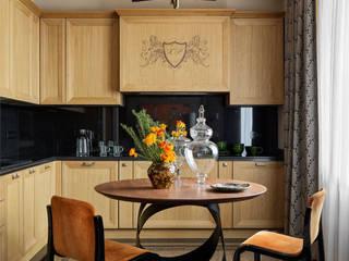 Cocinas de estilo clásico de VVDesign Clásico