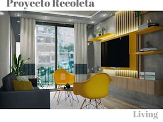 recoleta capital federal - buenos aire IIIdea Estudio