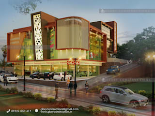 one of the famous construction company in Kannur by Glory Constructions Colonial
