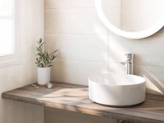 Roca BathroomShelves