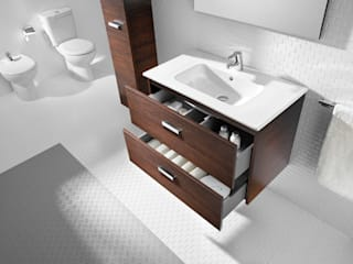 Roca BathroomStorage