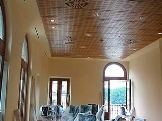 Cecons 90 S.L. Bangunan Kantor Klasik