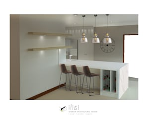 di ilisi Interior Architectural Design Rurale