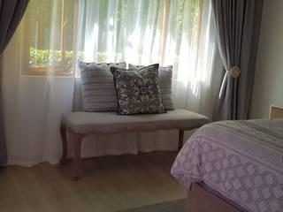 ilisi Interior Architectural Design Camera da letto piccola