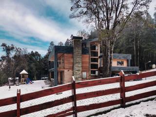 WINTERI Wooden houses