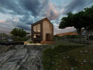 WINTERI Small houses
