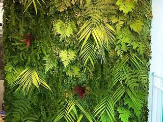 por Jardim do Éden Preservados