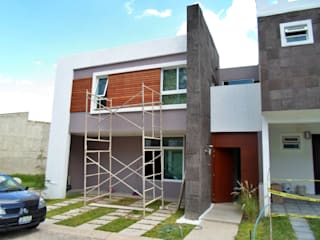 A + I PROYECTO Single family home