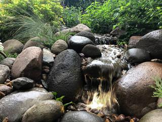 Hábitas Garden Pond Stone Beige