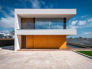 JPS Atelier - Arquitectura, Design e Engenharia Villas