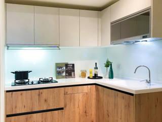 一宇建材有限公司 小さなキッチン