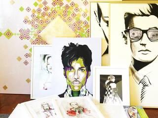 Buy Fine Art | Fine Art for Sale- OKSI Fine Art Oksana Tanasiv Art LLC
