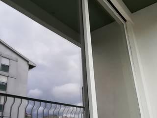 Caixilharia de Alumínio por ALUMIFARIA Moderno