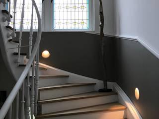 Gründerzeitvilla von MM-Interior GmbH & Co KG Klassisch