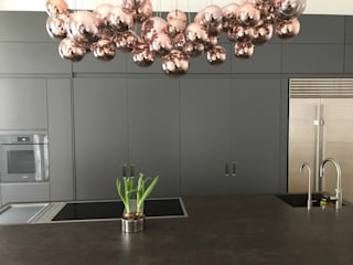 Küche : modern  von MM-Interior GmbH & Co KG,Modern