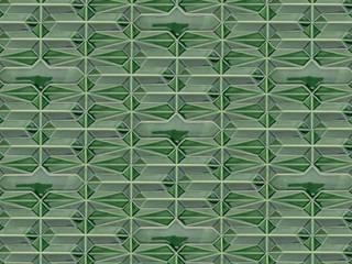 Azulejos 3D Takente Unip Lda Sala de jantarAcessórios e decoração Cerâmica