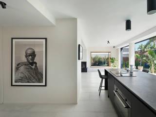 Reforma integral de una casa unifamiliar en Vallpineda, Sitges de Rardo - Architects