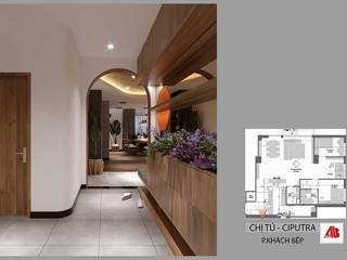 Thiết kế nội thất chung cư Ciputra Thiết Kế Nội Thất - ARTBOX