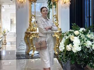 by Студия Luxury Antonovich Design Classic