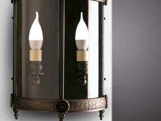 ILLUMINAZIONE PER INTERNI LAMPADARI SERIE LUCERNA COLLEZIONE LAMPEX ITALIANA ILLUMINAZIONE LAMPEX ITALIANA Sala da pranzoIlluminazione