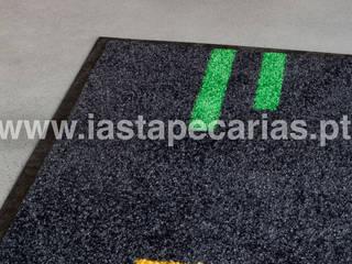 IAS Tapeçarias의 현대 , 모던