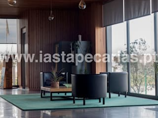 IAS Tapeçarias Living roomAccessories & decoration Textile Green