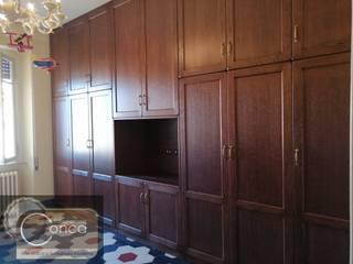 Il profumo del vero legno con mobili artigianali su misura di vera qualità: Cucine, tavoli , armadiature e molto altro ancora... FALEGNAMERIA CONCA di Falegnameria Conca Classico