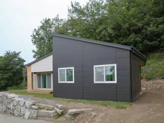공간제작소(주) Kleines Haus