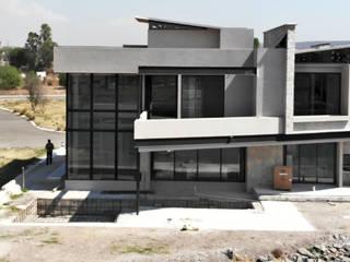 CASA BO. de Arqcubo Arquitectos Moderno