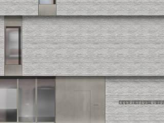 Modern houses by FISCHER & PARTNER lichtdesign. planung. realisierung Modern