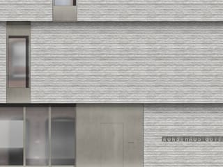 FISCHER & PARTNER lichtdesign. planung. realisierung Nhà