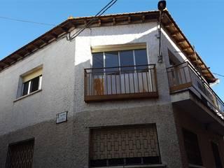 MULTISERVICIOS EGO INGENIEROS SL 現代房屋設計點子、靈感 & 圖片