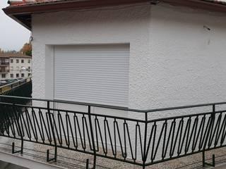 REFORMA INTEGRAL DE PISO MULTISERVICIOS EGO INGENIEROS SL Casas de estilo moderno