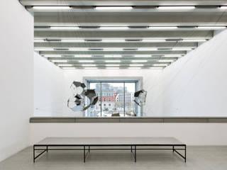 FISCHER & PARTNER lichtdesign. planung. realisierung Museum Modern