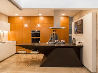 Chetecortés Built-in kitchens