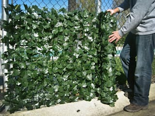 Faux Ivy Screen Rolls van Sunwing Industries Ltd Landelijk