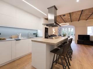 Sincro Modern kitchen