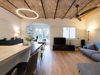 Sincro Modern living room